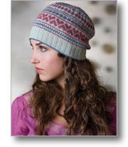 setesdal love hat