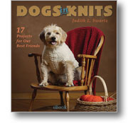 Dog Knitting Patterns eBook: Dogs in Knits