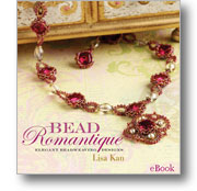 Bead Romantique eBook: Elegant Beadweaving Designs