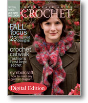 Crochet, Fall 2005: Digital Edition