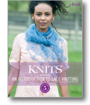 lace knit eBook