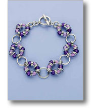 Wreath Bracelet