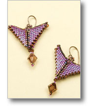 Twofold Earrings