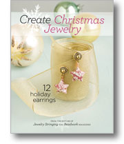Create Christmas Jewelry: 12 Holiday Earrings