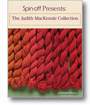 Spin-Off Presents: The Judith MacKenzie Collection eBook