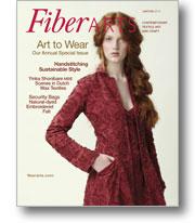 Fiberarts Magazine