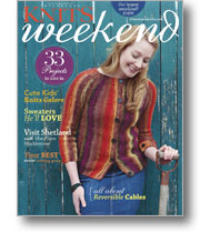 Knitting Special Issues