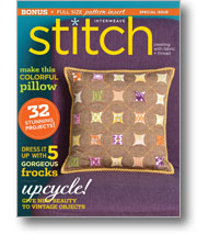Stitch Fall 2012
