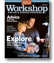 Workshop Magazine