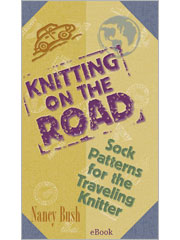 Knitting On The Road eBook