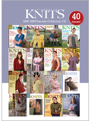 2000-2009 Interweave Knits Decade Collection (Download)