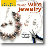 Getting Started Making Wire Jewelry