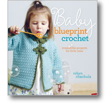 baby blueprint corchet