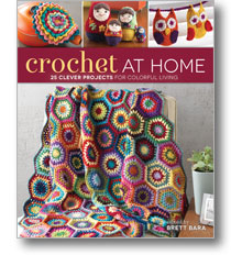 crochet at home