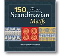 150 scandinavian motifs