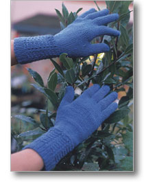 uncommon gardening gloves