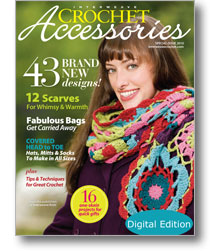 crochet accessories 2010