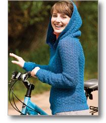 blue ridge hoodie