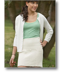 match point skirt