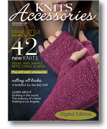 knits accessories 2011