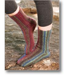 sydney's socks
