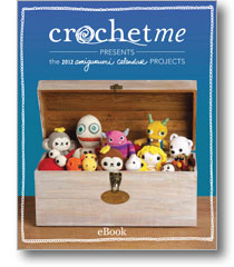 crochet me amigurumi eBook