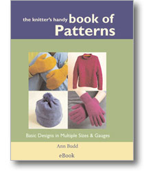 handy book of patterns eBook