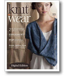 knitwear spring 2012