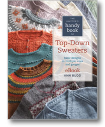 handy top-down sweaters eBook