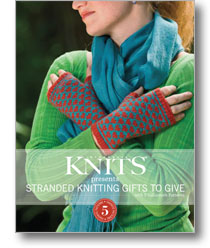 colorwork gifts eBook