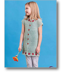 little blooms tunic
