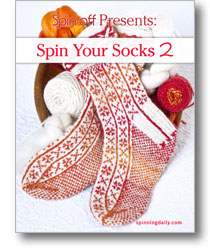 spin your socks 2