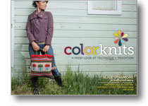 colorknits fall 2012 eMag
