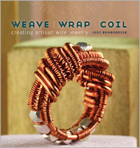 Weave Wrap Coil