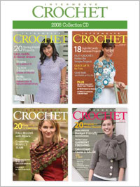 Interweave Crochet