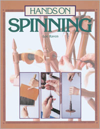 Hands On Spinning