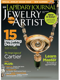 Beadwork Recent Issue