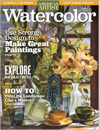 Watercolor Recent Issue