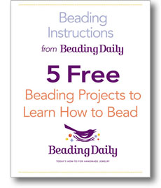 Download Your Free How to Bead eBook Today!