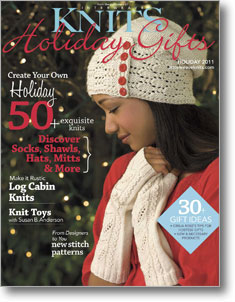 knits gifts 2011