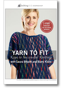 yarn to fit