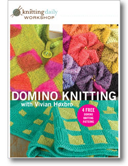 domino knitting dvd