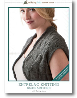 entrelac dvd