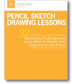 Artist Daily: How to Draw Sketches Free eBook