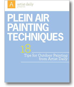 Amazing Download: Free OutdoorPainting Tips