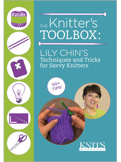 The Knitter's Toolbox