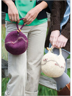 Felted Purse Patterns