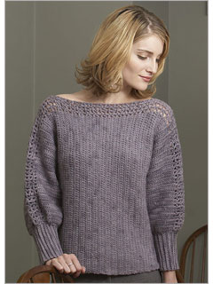 Dusk Sweater
