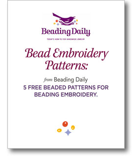 Bead-embroidery-pattern