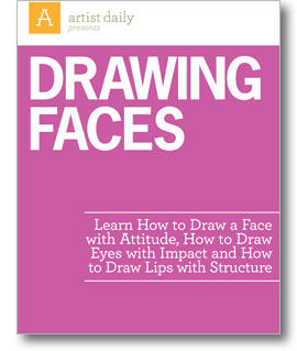 Learn how to draw a face